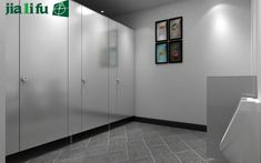 Stainless Steel Bathroom Partitions Exported to Oversas Bathroom Partitions, Stainless Steel, Home Decor, Decoration Home, Room Decor, Interior Decorating