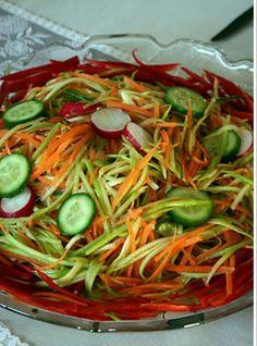 Julyen salata