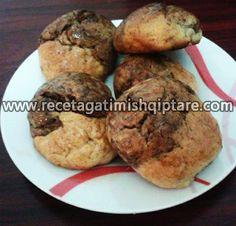 Gurabia me kakao | Receta Gatimi Shqiptare