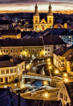 Eger Places Around The World, Around The Worlds, Slovenia, Czech Republic, Croatia, Poland, Journey, Explore, Group