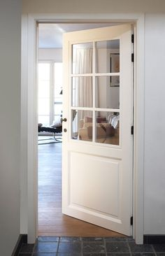 The Effective Pictures We Offer You About folding french doors A quality picture can tell you many things. Glass Panel Door, Sliding Glass Door, Doors With Glass Panels, Glass Doors, Safe Room Doors, Tornado Safe Room, French Doors Patio, Kitchen Doors, Internal Doors