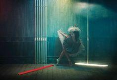 Vivienne Westwood e a nova imagem do English National Ballet  A estilista ajuda a reformular a imagem de uma das companhias de balé mais tradicionais do mundo