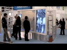 ▶ Interactive Retail Digital Signage Demonstration - YouTube