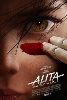 Download Film Alita: Battle Angel International Full Movie HD Bluray WEB-DL HDRip HDCAM 360p 480p 720p 1080p .mp4 .mkv Google Drive Openload Zippyshar...