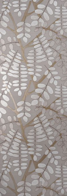 Tree Tops wallpaper ~ Jocelyn Warner