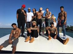Giants Now Think Party Boat was a Bad Idea -- New York Giants receiver Victor Cruz now thinks the Miami party boat excursion before playing the Green Bay Packers was a bad idea. Oh, really?