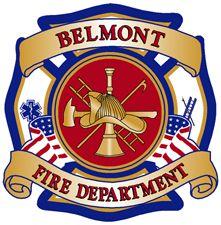 belmont fire - photo #29