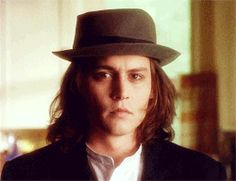 Benny and Joon Image: Sam Young Johnny Depp, Johnny Depp Movies, I Movie, Movie Stars, Junger Johnny Depp, Benny And Joon, Burning Love, Captain Jack, Celebs