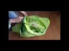 Kissen & Decke 2 in 1 Youtube, Pillows, Do Crafts