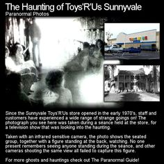 Toys'R'Us just got some horror appeal..... never saw that one coming.