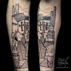 #taledriver  #mesutbayraktar #messtattoos #tattoo #tattoos #tattooartist #tattooart #tatts  #tattooed #ink #design #designer  #sketch #sketchbook  #art  #illustration #expressionism #abstract #street #structure #architect #architecture #istanbul