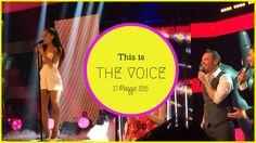 Vlog della finale di The Voice of Italy con Ariana Grande e Tiziano Ferro  #youtube #vlog #youtubeitalia#tizianoferro #arianagrande #TVOI