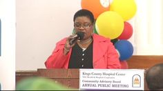 Kings County Hospital hosts discussion to end violence in Brooklyn