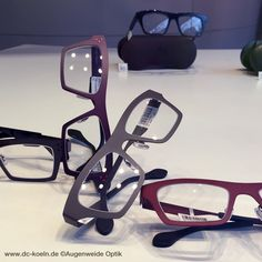 Brille mille theo