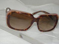 TIFFANY&CO SUNGLASSES TF4034-B Tiffany 1837 Rectangular BRAND NEW NO CASE