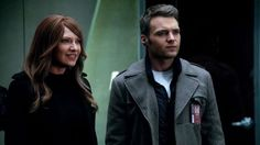 Fringe Series Finale Review: A Fond Farewell - News - TV.com. Talking about the end of the series. :-(.