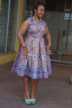 African Attire, African Wear, African Dress, African Fashion, African Clothes, Ankara Fashion, Beautiful African Women, Short Gowns, Pakistani Outfits