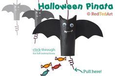 Halloween Pinata - t