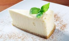 מתכון לעוגת גבינה עם שמנת חמוצה של שופרסל