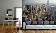 Wallpapered is een webshop die muurbehang op maat maakt met keuze uit vele verschillende foto's en print. Ook mogelijk zelf een behang te creëren.