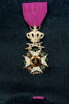 Order of Leopold (military), Knight