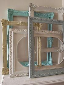 Muebles y accesorios recuperados y reciclados. Trabajos a pedido de pintura y renovación. Tienda virtual y Showroom de Marcela Cavaglieri. Argentina