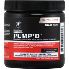 Betancourt Pump'D Strawberry Kiwi 8 svg | Regular Price: $17.99, Sale Price: $12.99 | OvernightSupplements.com | #onSale #supplements #specials #Betancourt #NitricOxide  | Pump D Massive Pumps Through Nitric Oxide Support trad Hydromax Glycerol A High Concentration Glycerol to Promote Muscle Volume AgmaPure Agmatine Sulfate Arcaine Free Premium Quality Agmatine Sulfate Features a Pre Workout Spport Blend These statements have not been evaluated by the FDA This product is not