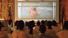 'Hidden Figures' Inspires Historic State Department Education Exchange http://ift.tt/2wx2BqM