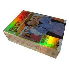 Scrubs Seasons 1-9 DVD Boxset