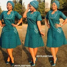 Bow Afrika Fashion and Asoebi Styles - Reny styles African Print Dresses, African Dresses For Women, African Print Fashion, Africa Fashion, African Attire, African Wear, African Fashion Dresses, African Women, Ankara Fashion