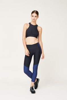 57410732ba Outdoor Voices s warm-up leggings. Photo  Outdoor Voices Workout Gear