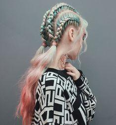 Synthetic Beauty | Albertaberlin