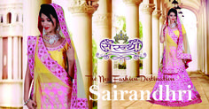 Get up to 70% discount on purchase. Shop now at sairandhri.com For more info. contact us at +919300066411