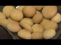 Receita: Biscoito de batata doce - Programa Rio Grande Rural - YouTube
