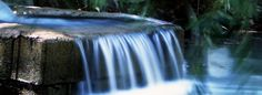 Install Solar Powered Water Features In Your Garden Garden Waterfall, Water Features, Solar Power, Entrance, Yard, Explore, Outdoor, Waterfalls, Fuentes De Agua