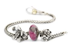 """Mothers Day"" Bracelet by Trollbeads"