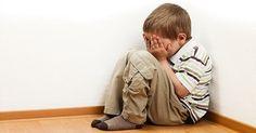 Los pequeños también sufren - La violencia doméstica tiene repercusiones tanto para la pareja como para los niños que viven en hogares donde la tensión y el abuso forman parte de la rutina diaria.