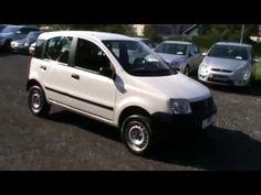 Fiat Panda 2003. - 2012. Fiat Panda, Van, Vehicles, Automobile, Car, Vans, Vehicle, Vans Outfit, Tools