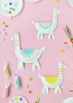 The 11 Best DIY Llama Crafts The Eleven Best
