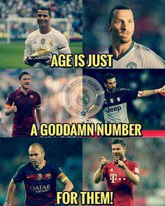 Legends <3
