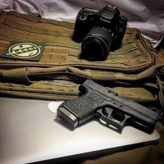 Tools of the trade #guns #camera #glock #glock43 #canon #canon70d #mandalorian #spartanvillage #bobafett #starwars #photography #apex #apextactical #tarantactical #talongrips #hazard4 #apple #macbook #gun #gunporn #gunsdaily #gunchannels #firearmphotography #firearms #firearm #igmilitia #2a #pewpew #EDC #everydaycarry