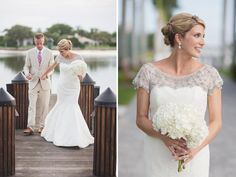 Something Special Floral Boutique - Bouquet - July 12, 2014 - Quail Valley Clubhouse, Vero Beach, FL