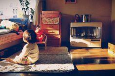 coloredby:    Good morning by eny_satoduka on Flickr.