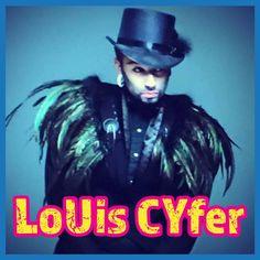 LoUis CYfer