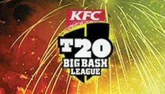 The big bash league Cricket Videos, Cricket News, Big