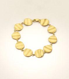 Origin Linked Bracelet by Sandy Leong Jewelry