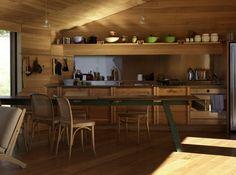 maison bois design 10