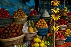 Tropical fruits of Indonesia Tropical Fruits, Dna, Good Food, Canning, Healthy, Wordpress, Home Canning, Health, Healthy Food