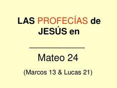 Las profecias-de-jesus
