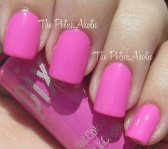 Pixi Paradise Pink